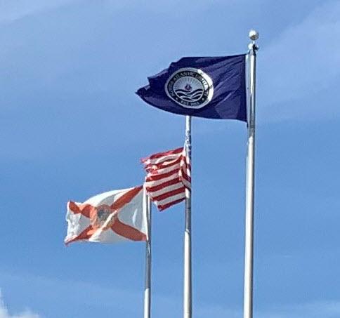 FAU Flag