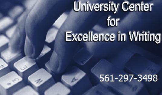 contact information for University Center for Exce