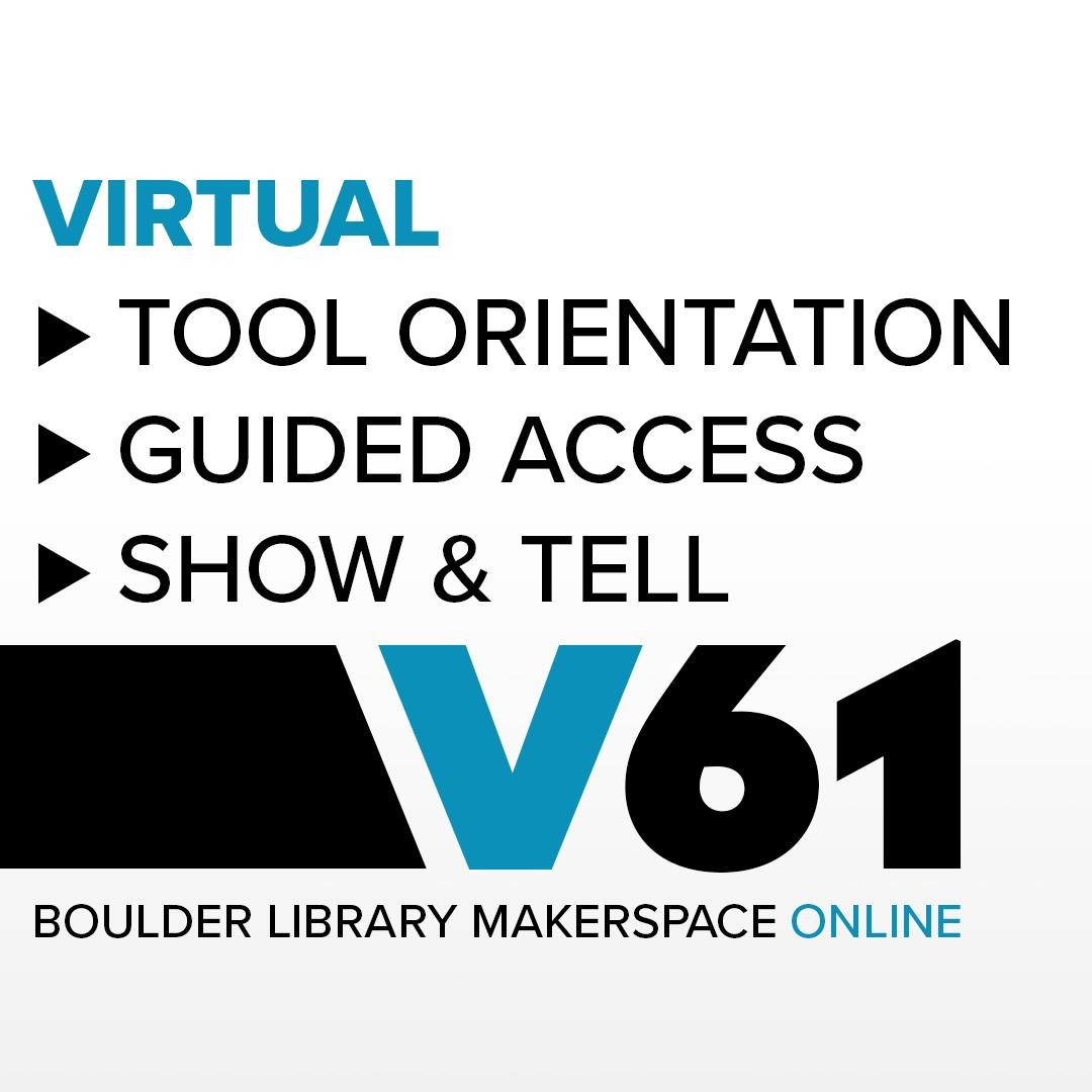 v61  guided access, show and tell