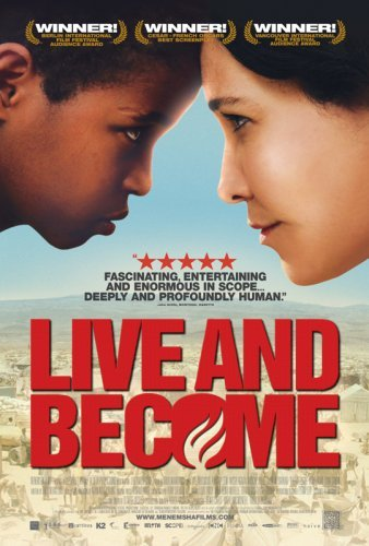 Live and Become (2006)