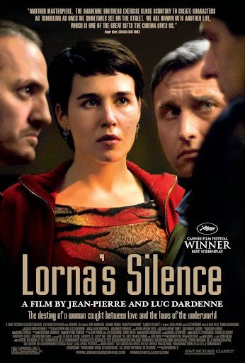 Lorna's Silence (2009)