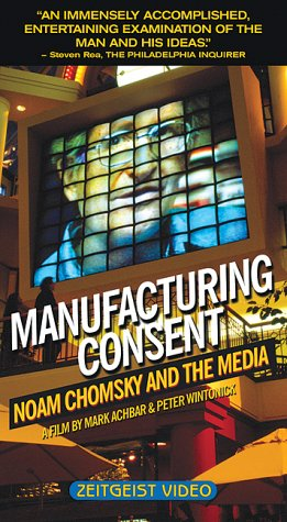 Manufacturing Consent (1993)