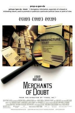 Merchants of Doubt (2015)