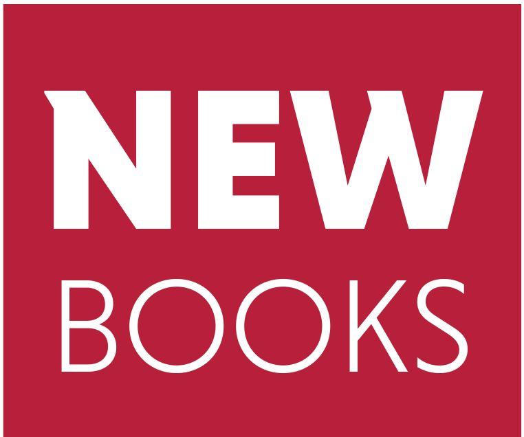 New books logo