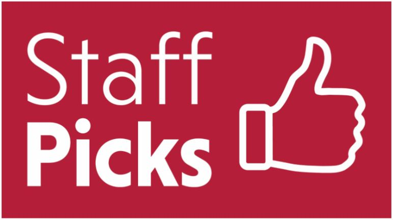 staff picks logo