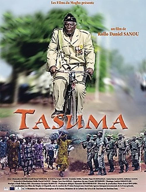 Tasuma, the Fighter (2003)