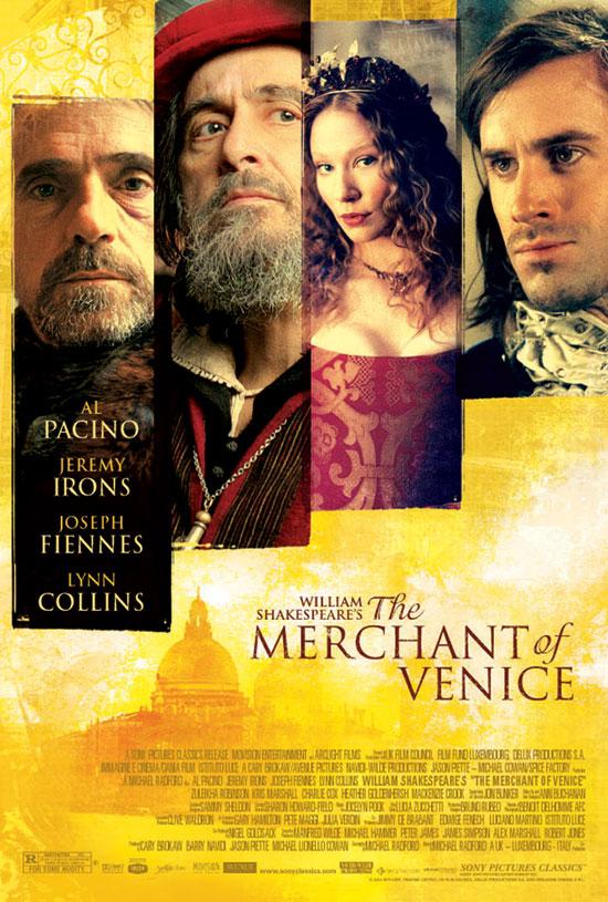 The Merchant of Venice (2005)