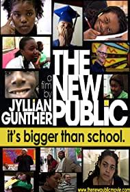 The New Public (2013)