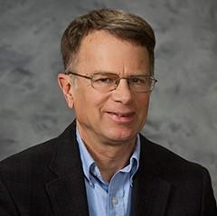 Stephen Longenecker