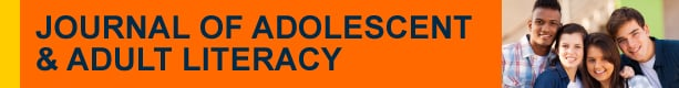 Journal of Adolescent & Adult Literacy