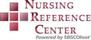 Nursing Reference Center