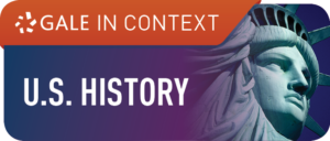 U.S. History (Gale in Context)