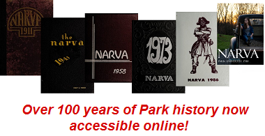 Narva yearbooks montage