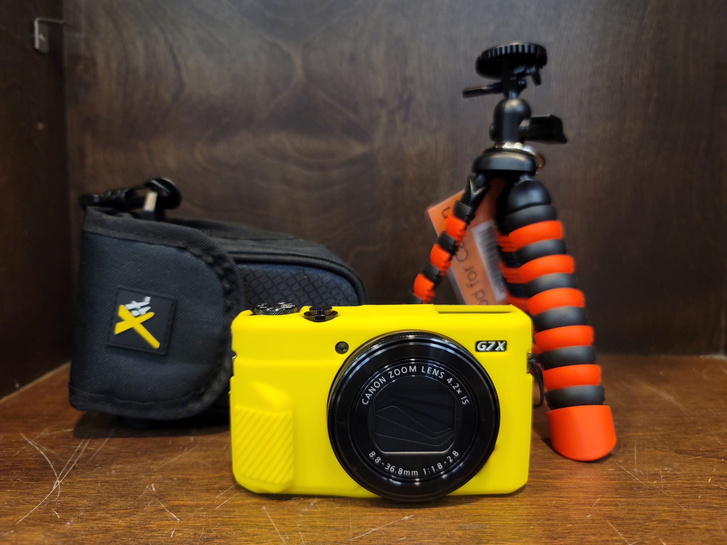 PowerShot Digital Camera