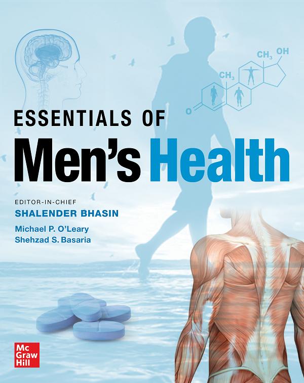 Essentials of Men's Health