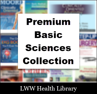Premium Basic Sciences Collection
