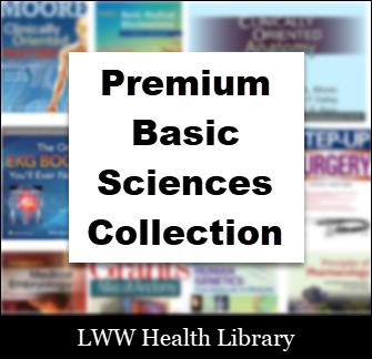 LWW Health Library