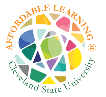 affordable learning at Cleveland State University