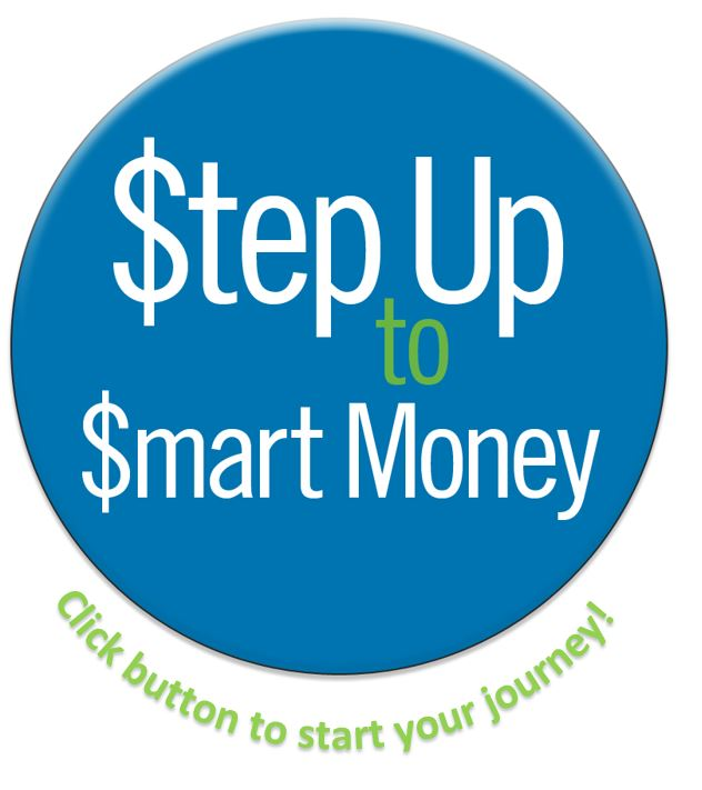 Step up to Smart Money - Click to Get Started