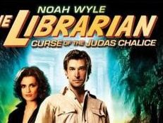 The Librarian (Movie, Noah Wyle)