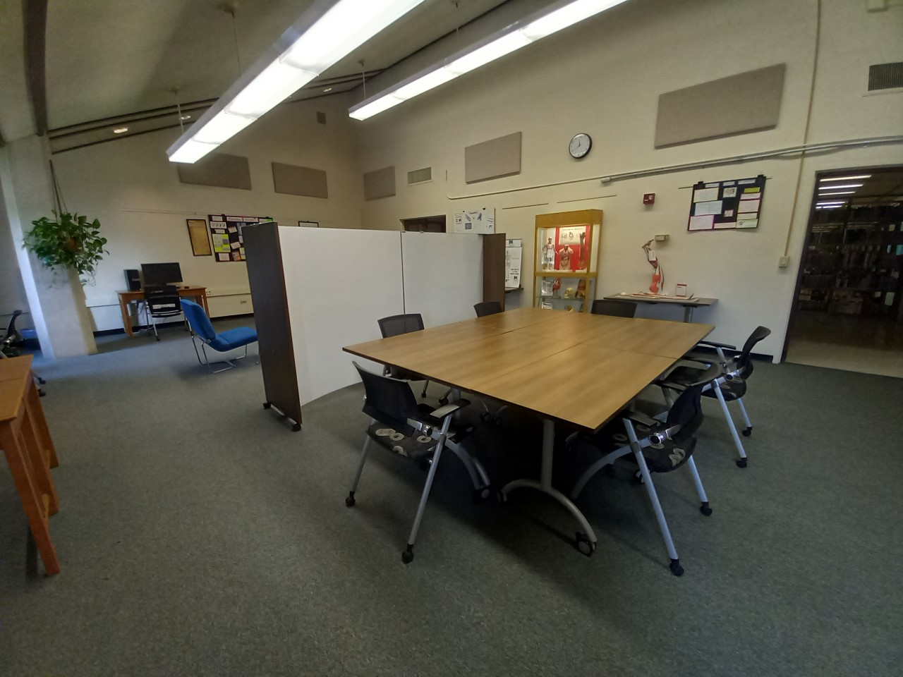 group study space
