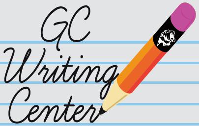 GC Writing Center