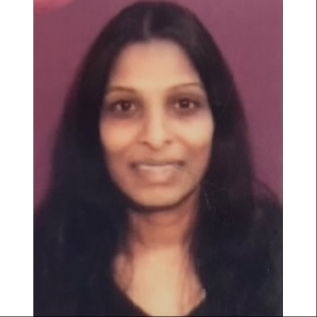 Mohini Sookdeo
