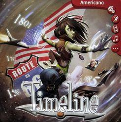 Timeline: Americana