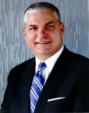 Image of Eric A. Turner 25th President of Southwest Baptist University