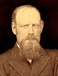 Image of James Maupin.