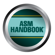 ASM Handbooks