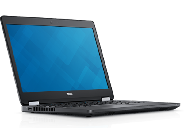 Dell Laptop E5470