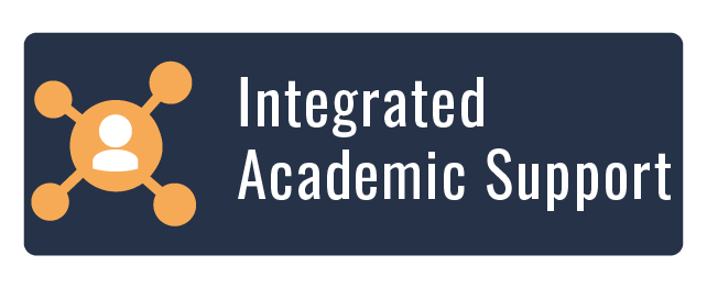 Integrated Academic Support
