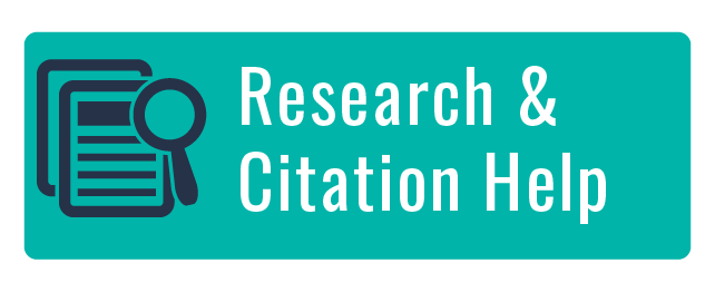 Research and Citation Help