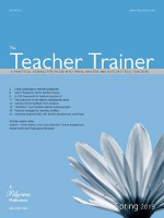 Teacher Trainer