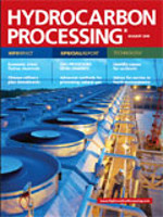 Hydrocarbon Processing
