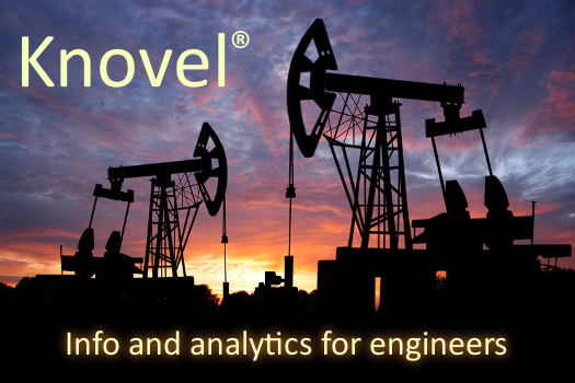 Knovel - Info and analytics for engineers