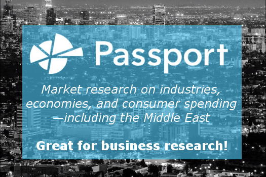 Business student? Try Passport!