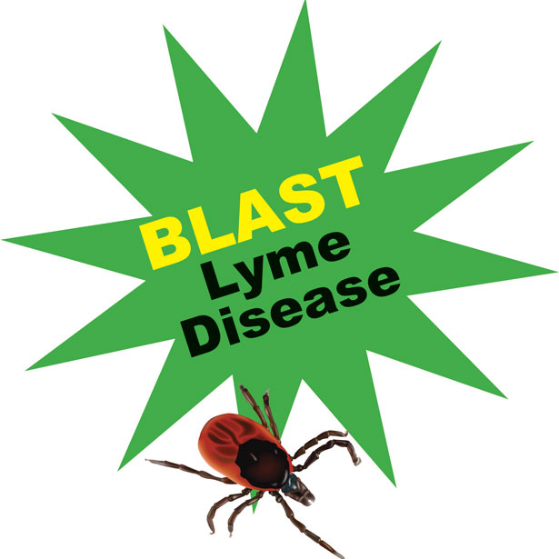 Resource CONNECT: Lyme Disease Prevention Program