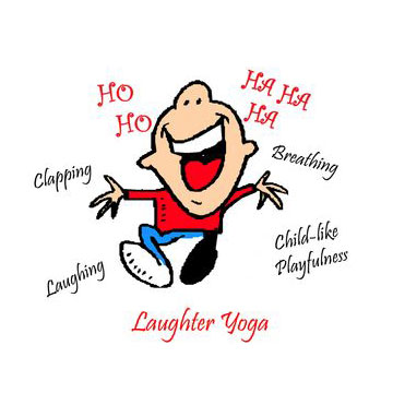 Wellness Laughter Yoga