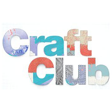 Craft Club | Zentangle Animals