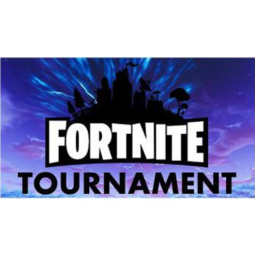 Fortnite™ Battle Royale Tournament
