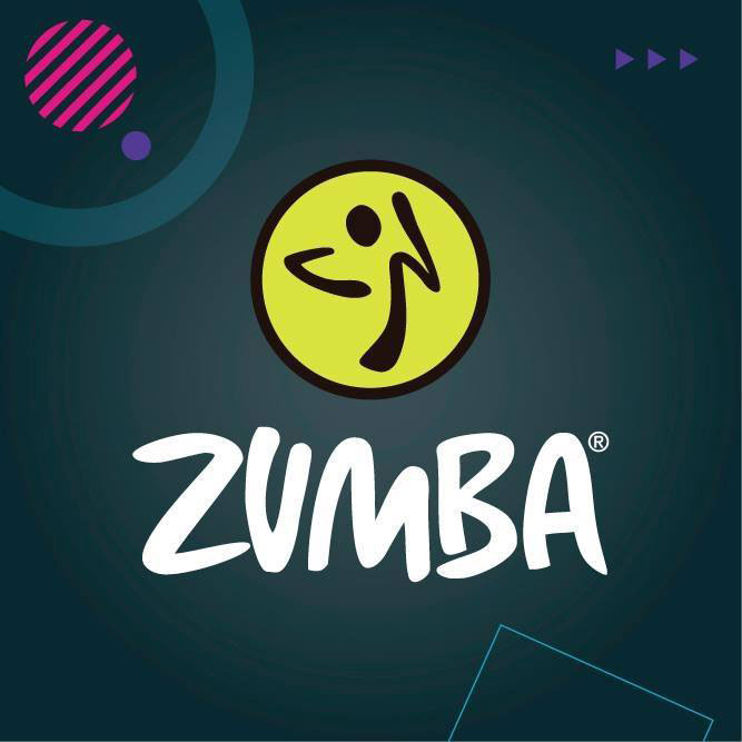 Zumba with South Coastal Library