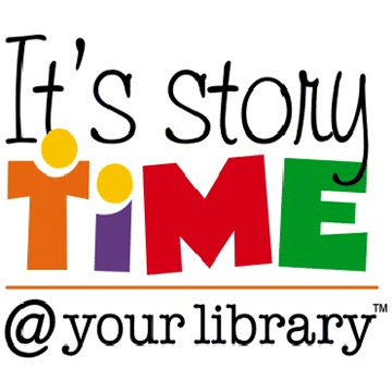 Virtual Story Time at Harrington Public Library