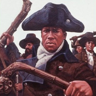 Black Loyalist Black Patriots and the Revolutionary War