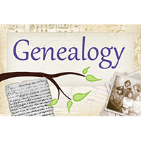 Delaware Genealogical Society Meeting