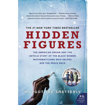 Family Book Club-Hidden Figures