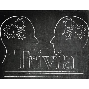 U.S. States Trivia