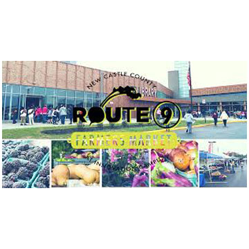 Route 9 Farmers Market