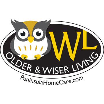 OWLs (Older & Wiser Living) Program for Seniors 50+ from Peninsula Home Care